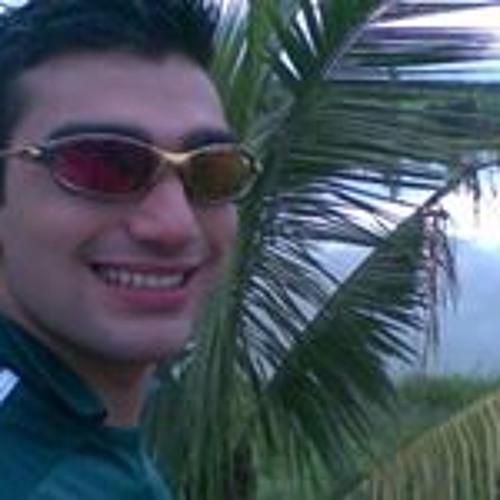 Gibran Araújo Drumond's avatar
