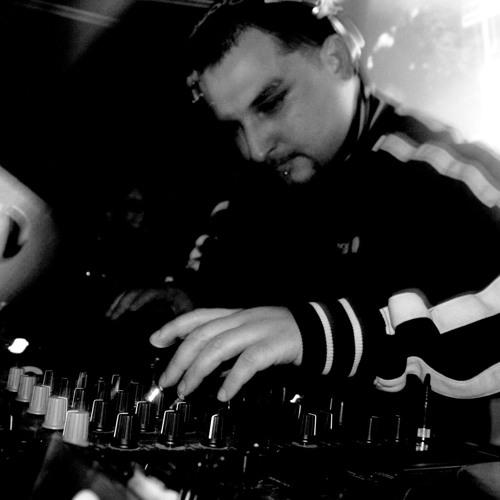 DJ BORG Alchemy Records's avatar