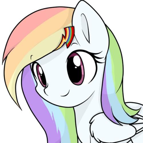 RainbowDashFilly's avatar