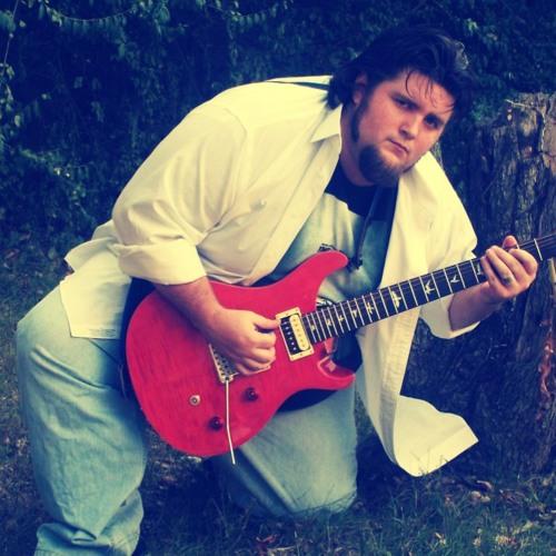 Rusty Teasdale's avatar