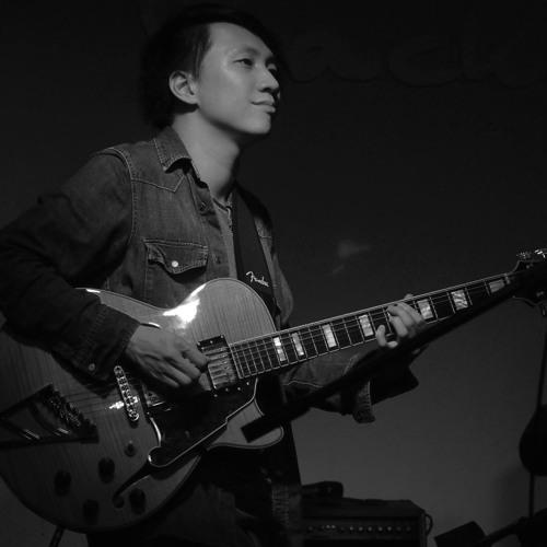 Teriver Cheung's avatar