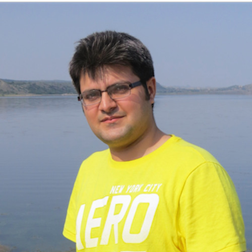 Ahmad Mir 4's avatar