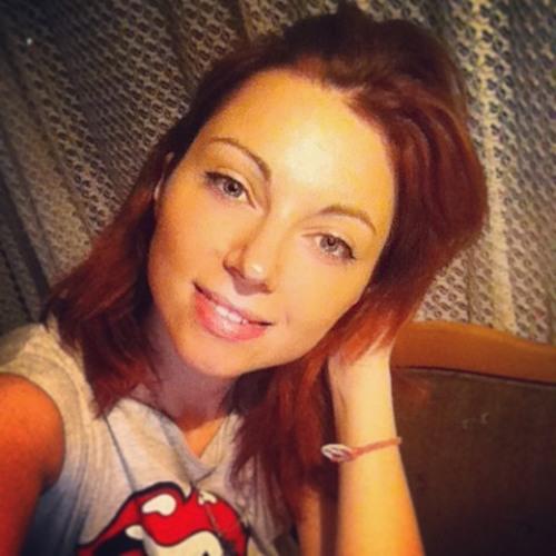 NuCi Stiwenson's avatar