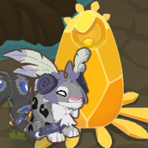 Golden Phantom Animal Jam's avatar