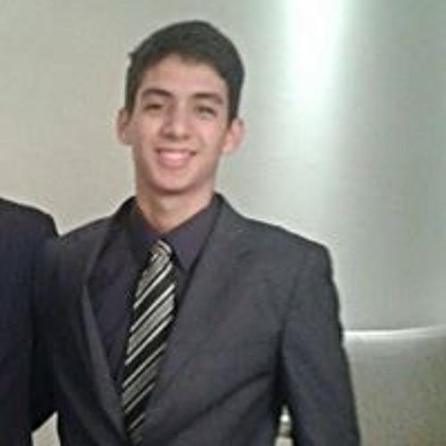 Avner Cavalcante Maia's avatar