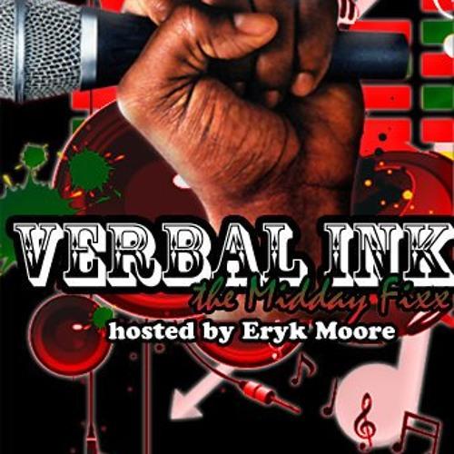 VERBAL INK's avatar
