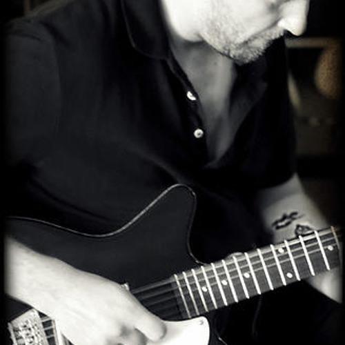 Adrian Tavis Toulmin's avatar