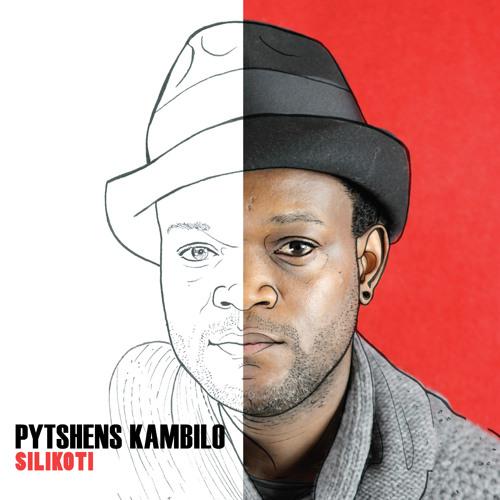 PYTSHENS KAMBILO's avatar