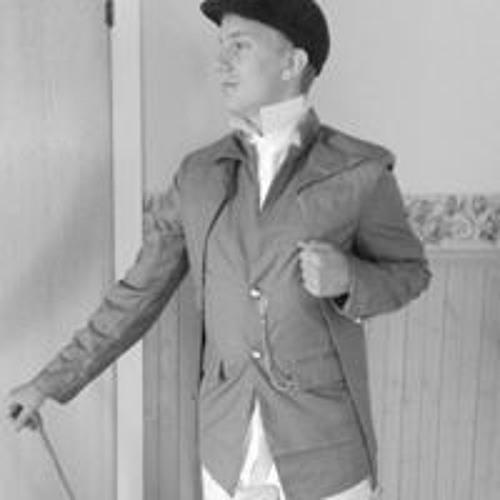 Markus Mosshäll's avatar