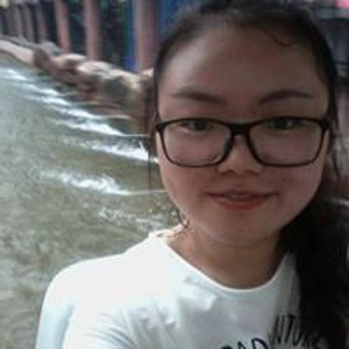 Phoebe Zhang 4's avatar