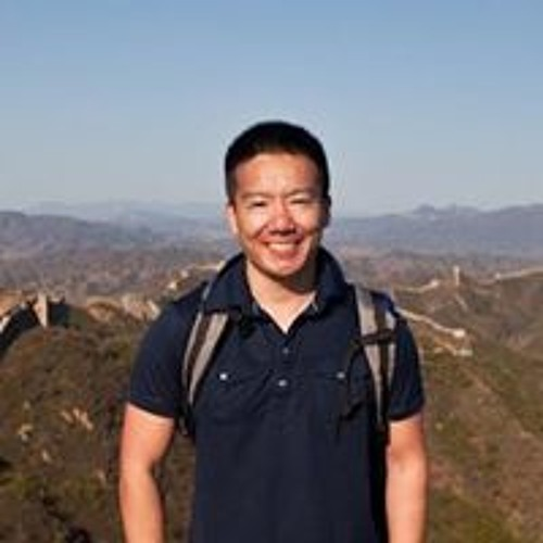 Eric Wong 111's avatar