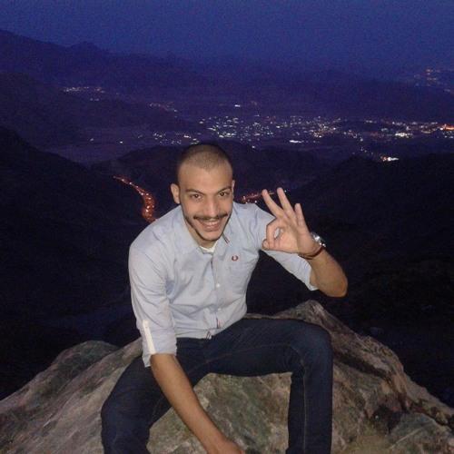 Príncipe Husam's avatar