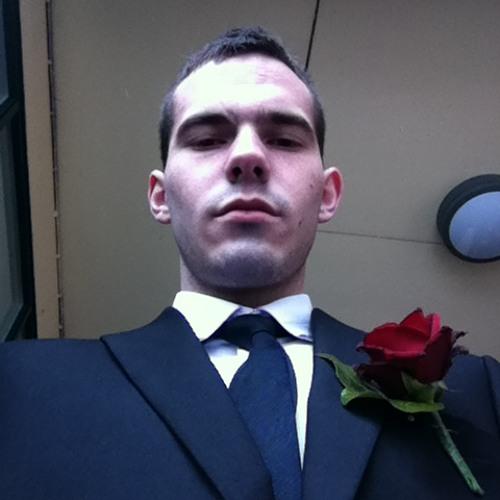 Shane Ward 1's avatar
