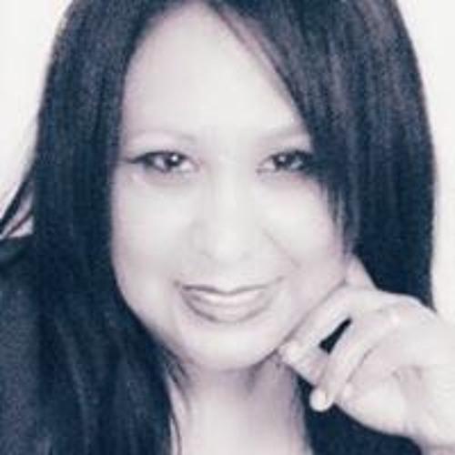 Rosalie B. Garcia's avatar