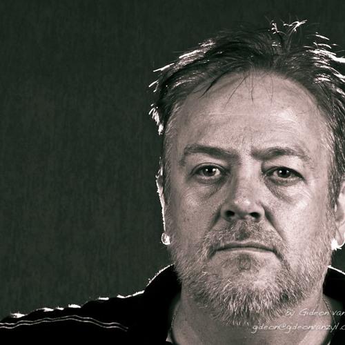 Gideon Van Zyl's avatar