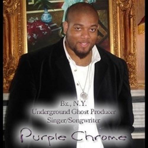 PurpleChrome's avatar