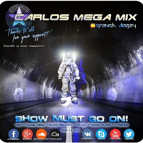 ★Carlos Mega Mix's avatar