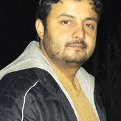 Aamir Shahzad 16's avatar