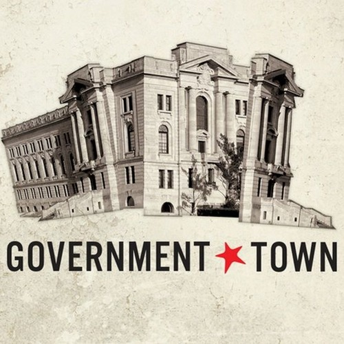 Government Town's avatar