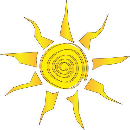 Return of the Sun's avatar