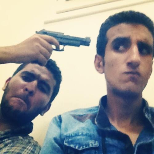 Shady Mohamed 90's avatar