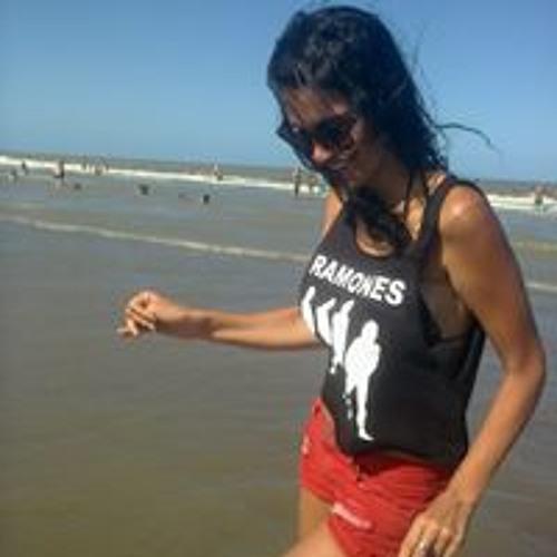 Florencia Barbeito's avatar