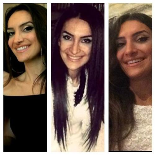 Sahra KIRMUSAOGLU's avatar