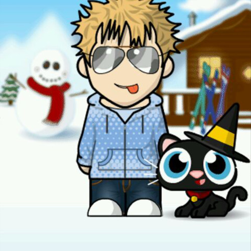 Matze mit Katze's avatar
