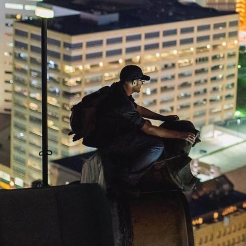 Dan Sommers III's avatar