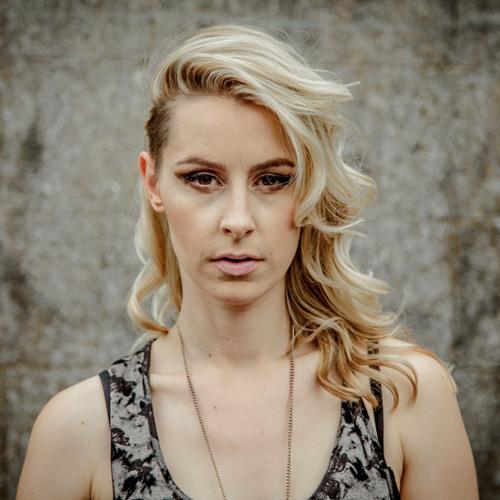 DJ Miss Grace's avatar