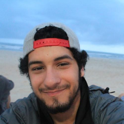 Christiano Mouhanna's avatar