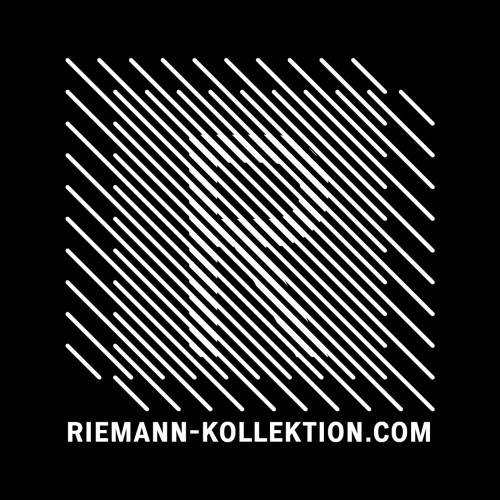 Riemann Kollektion's avatar
