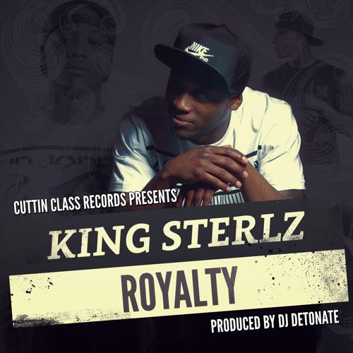King Sterlz's avatar