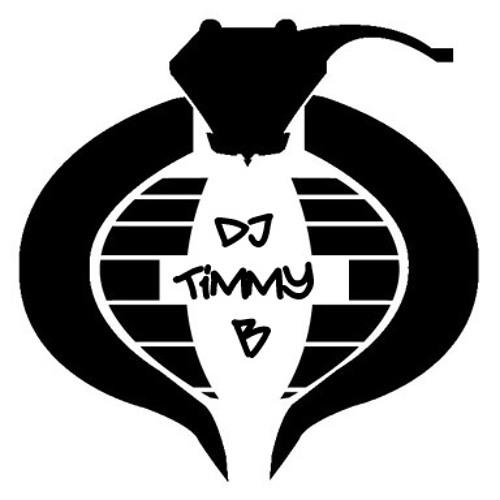 DJ Timmy B's avatar