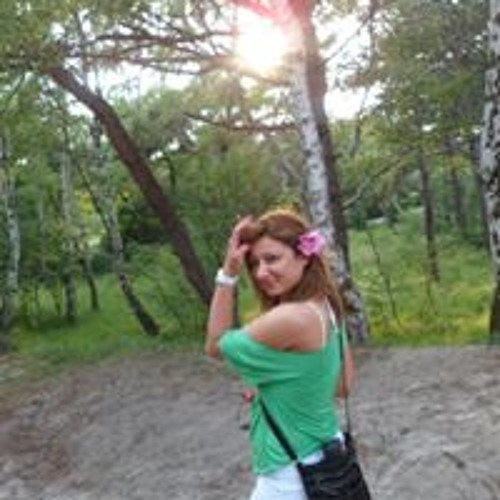 Natalia Puczyłowska's avatar