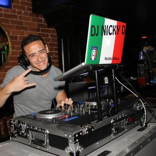 NICKY D's avatar