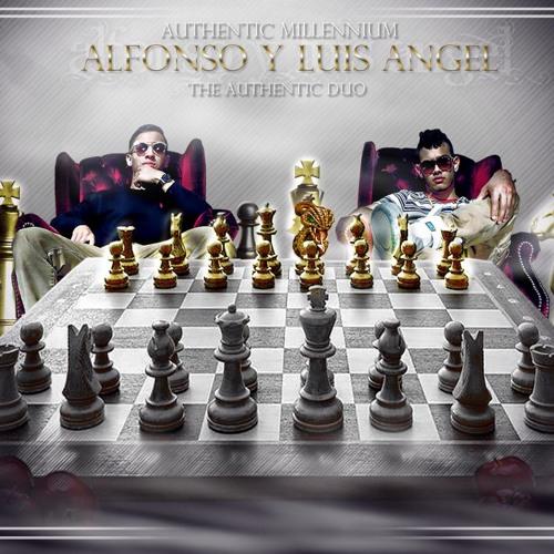 Alfonso y Luis Angel's avatar