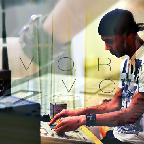 IVORY BLVCK's avatar
