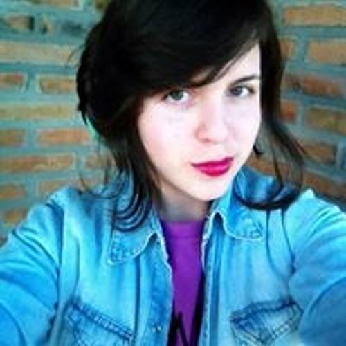 Vitoria Tarouco's avatar