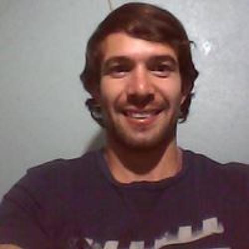 Allan Cordero 6's avatar