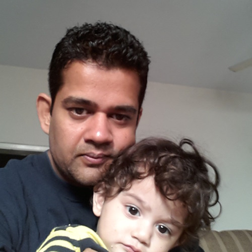 Kashif Jaleel's avatar