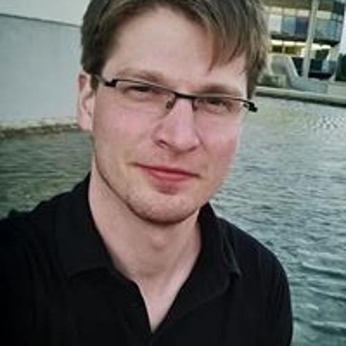 Ondřej Szönyi's avatar