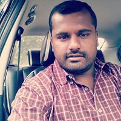 Kathir Balasubramaniam's avatar