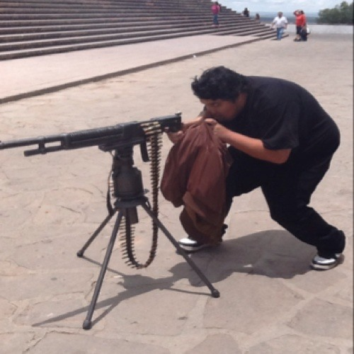 Erick Osorio's avatar