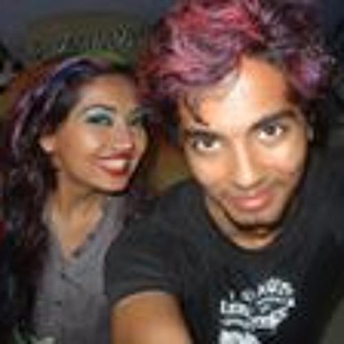Khushbakth Rizvi's avatar