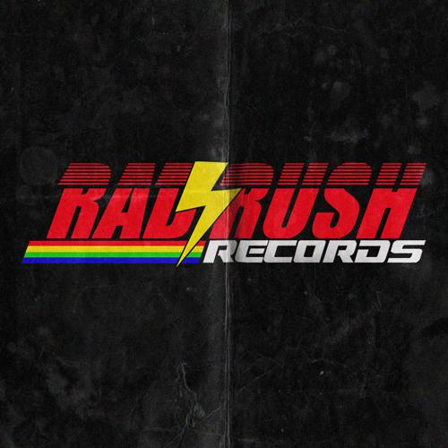 Rad Rush Records's avatar