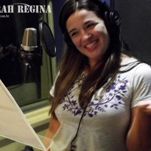 Sarah Regina Locutora's avatar