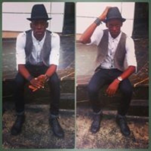 Allogho Mba Stéphane's avatar