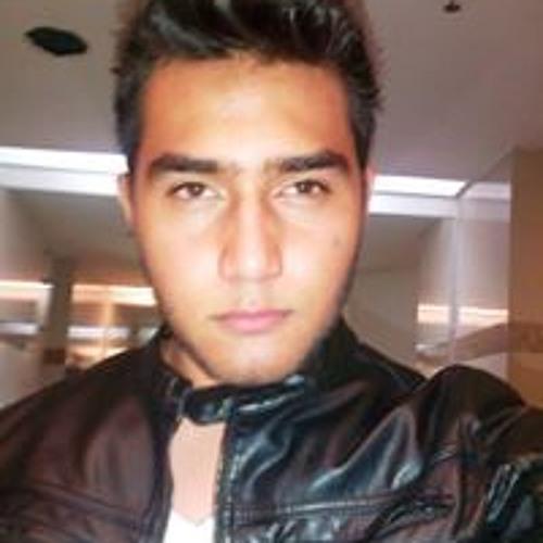 Jhorman Navas's avatar