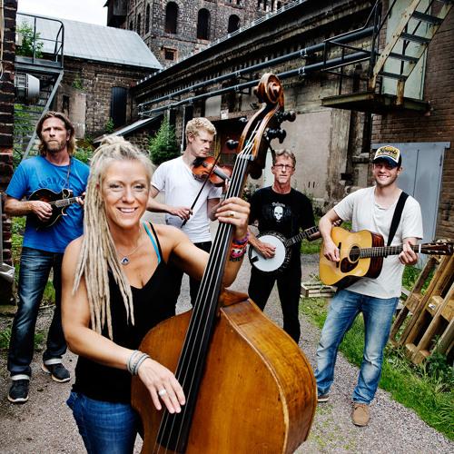 Downhill Bluegrass Band's avatar